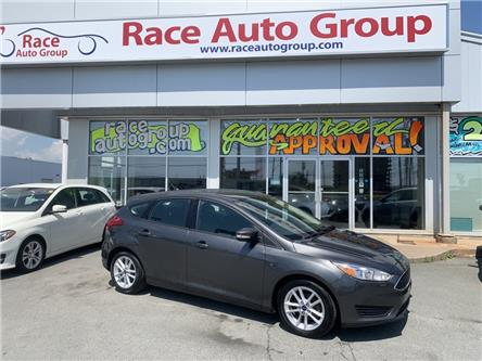 2018 Ford Focus SE (Stk: 17571) in Dartmouth - Image 1 of 13