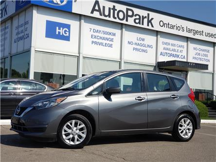 2019 Nissan Versa Note SV (Stk: 19-59555) in Brampton - Image 1 of 20