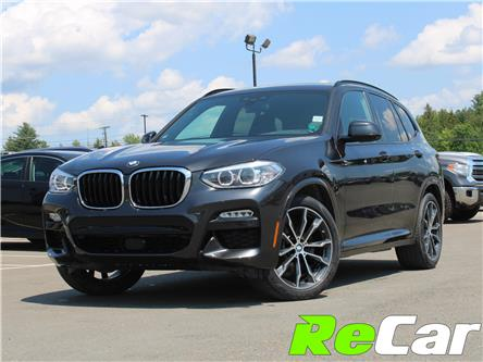 2018 BMW X3 xDrive30i (Stk: 200887A) in Moncton - Image 1 of 11