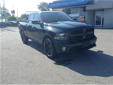 2018 RAM 1500 Express (Stk: 200589) in Kingston - Image 1 of 19