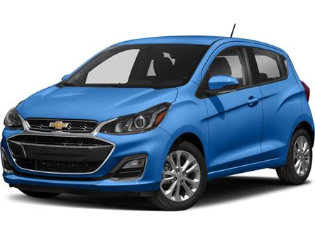 2021 Chevrolet Spark LS Manual (Stk: F-XTSQVN) in Oshawa - Image 1 of 5