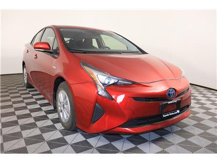 2017 Toyota Prius Base (Stk: U11642L) in London - Image 1 of 11