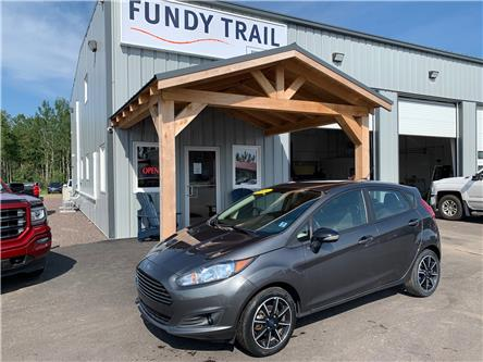 2019 Ford Fiesta SE (Stk: 1829A) in Sussex - Image 1 of 10