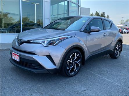 2019 Toyota C-HR Base (Stk: TV335A) in Cobourg - Image 1 of 21