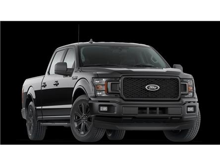 2020 Ford F-150 Lariat (Stk: 20192) in Wilkie - Image 1 of 3