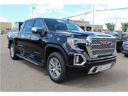 2020 GMC Sierra 1500 Denali (Stk: 184704) in Medicine Hat - Image 1 of 21