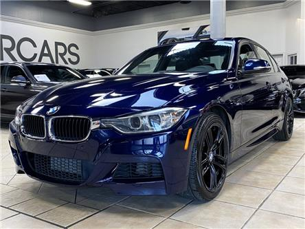 2014 BMW 335 xDrive (Stk: AP2179) in Vaughan - Image 1 of 22