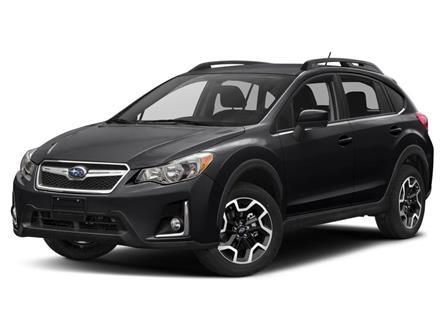 2016 Subaru Crosstrek Touring Package (Stk: 15348A) in Thunder Bay - Image 1 of 9