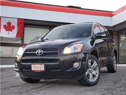 2009 Toyota RAV4 Sport (Stk: 2002075) in Waterloo - Image 1 of 21
