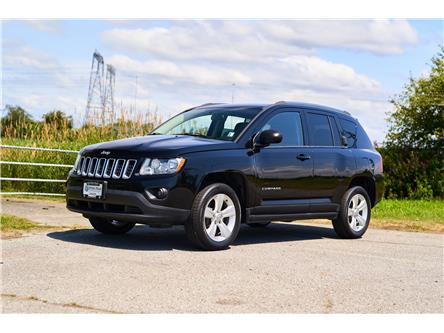 2013 Jeep Compass Sport/North (Stk: KT171966A) in Vancouver - Image 1 of 26