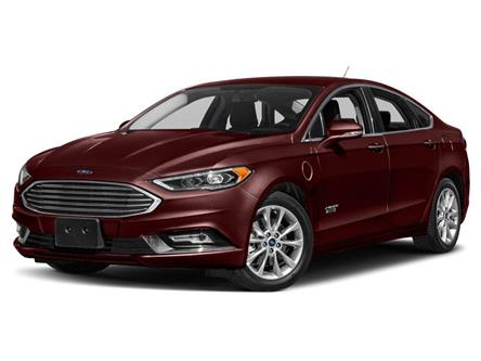 2018 Ford Fusion Energi SE Luxury (Stk: SSP325) in St. Catharines - Image 1 of 9