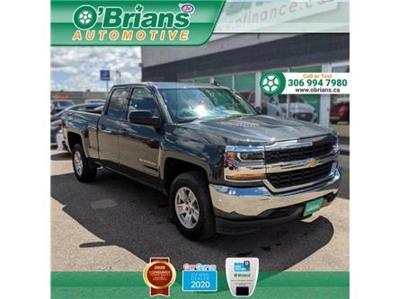 2019 Chevrolet Silverado 1500 LD LT (Stk: 13379A) in Saskatoon - Image 1 of 22