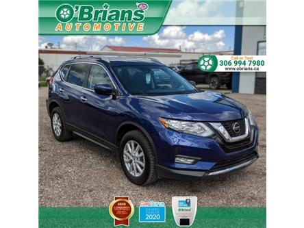 2019 Nissan Rogue SV (Stk: 13542A) in Saskatoon - Image 1 of 21