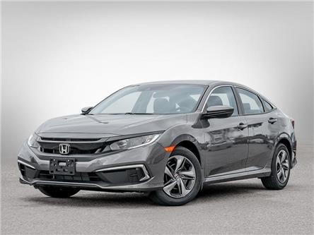 2020 Honda Civic LX (Stk: 10C1069) in Hamilton - Image 1 of 23