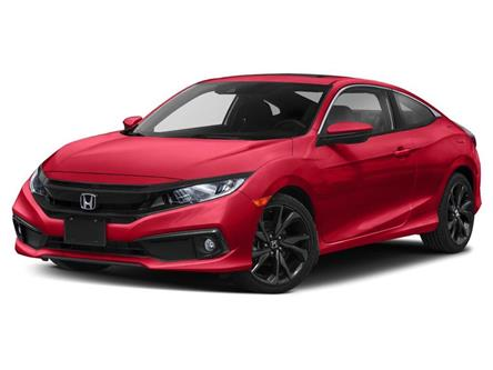 2020 Honda Civic Sport (Stk: 10C1263) in Hamilton - Image 1 of 3