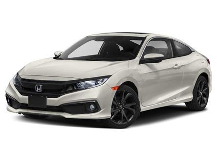 2020 Honda Civic Sport (Stk: 10C1258) in Hamilton - Image 1 of 3