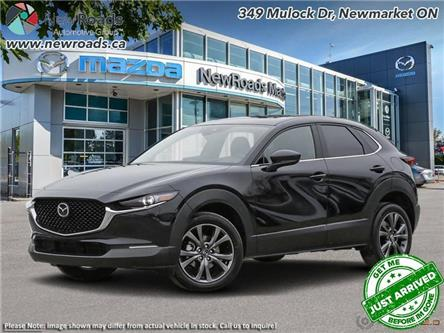2020 Mazda CX-30 GS AWD (Stk: 41726) in Newmarket - Image 1 of 11