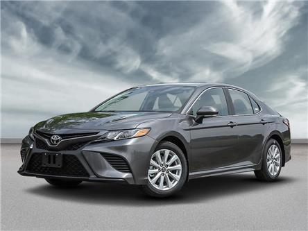 2020 Toyota Camry SE (Stk: 20CM753) in Georgetown - Image 1 of 22