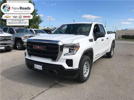 2019 GMC Sierra 1500 Base (Stk: Z290239) in Newmarket - Image 1 of 21