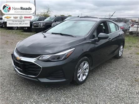 2019 Chevrolet Cruze LT (Stk: S627347) in Newmarket - Image 1 of 21