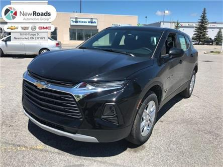 2019 Chevrolet Blazer 2.5 (Stk: S645265) in Newmarket - Image 1 of 22