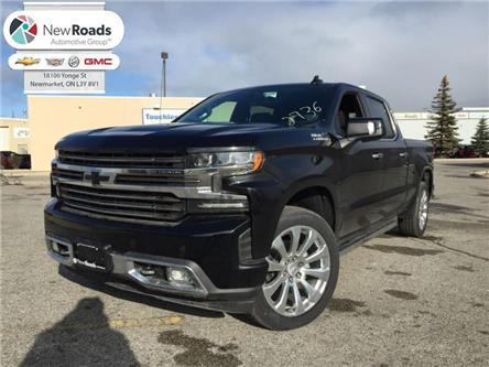2019 Chevrolet Silverado 1500 High Country (Stk: Z412736) in Newmarket - Image 1 of 22