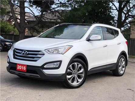 2016 Hyundai Santa Fe Sport Limited (Stk: 5684) in Stoney Creek - Image 1 of 22