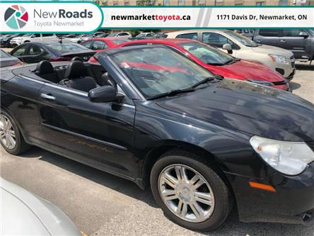 2009 Chrysler Sebring Limited (Stk: 5987) in Newmarket - Image 1 of 22