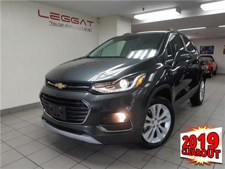 2019 Chevrolet Trax Premier (Stk: 97175) in Burlington - Image 1 of 21