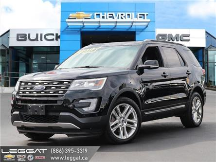 2016 Ford Explorer XLT (Stk: 6081SA) in Burlington - Image 1 of 30