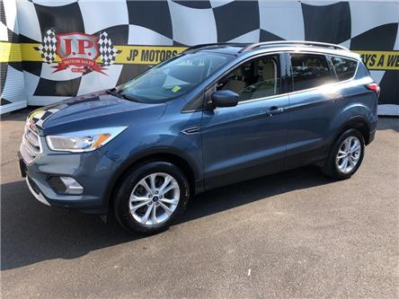2018 Ford Escape SE (Stk: 49393) in Burlington - Image 1 of 25