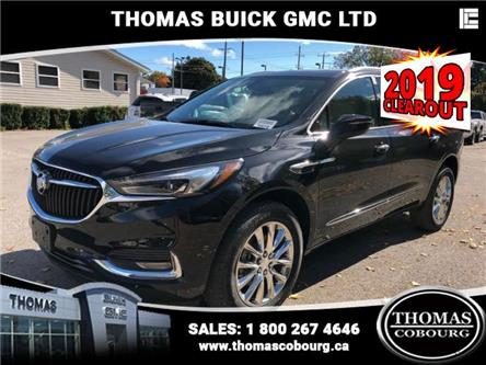 2019 Buick Enclave Essence (Stk: B61750) in Cobourg - Image 1 of 21