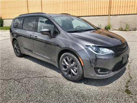 2020 Chrysler Pacifica Touring-L (Stk: 2655) in Windsor - Image 1 of 14