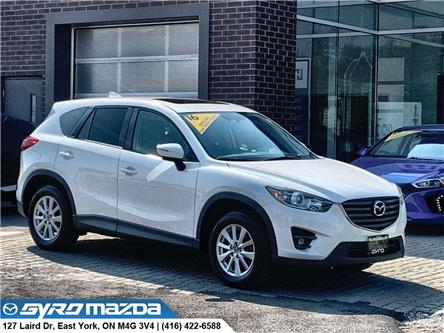 2016 Mazda CX-5 GS (Stk: 29478A) in East York - Image 1 of 29