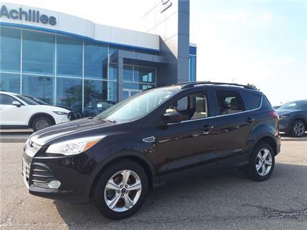 2013 Ford Escape SE (Stk: S120A) in Milton - Image 1 of 12