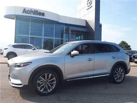 2019 Mazda CX-9 Signature (Stk: K976) in Milton - Image 1 of 12