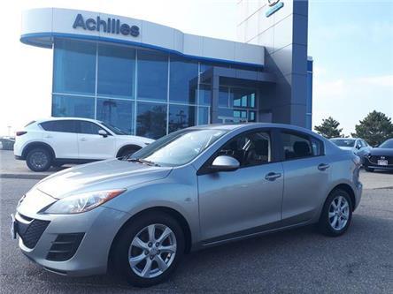 2010 Mazda Mazda3 GS (Stk: S133A) in Milton - Image 1 of 11