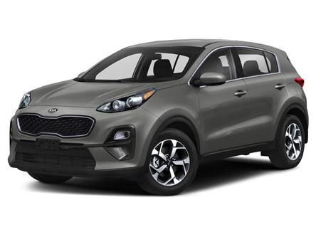 2020 Kia Sportage  (Stk: 2A6096) in Burlington - Image 1 of 9