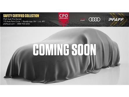 2017 Audi Q3 2.0T Komfort (Stk: C7653) in Vaughan - Image 1 of 2