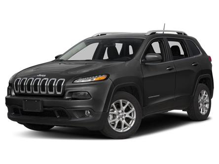 2016 Jeep Cherokee North (Stk: 40060B) in Prince Albert - Image 1 of 9