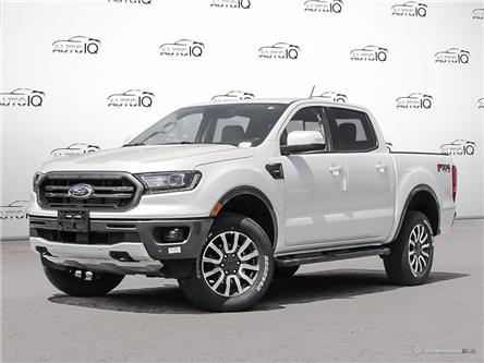 2020 Ford Ranger Lariat (Stk: 20G4530) in Kitchener - Image 1 of 27