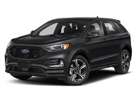 2020 Ford Edge ST (Stk: 20ED6141) in Vancouver - Image 1 of 9