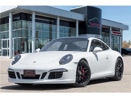 2015 Porsche 911  (Stk: 20HMS454) in Mississauga - Image 1 of 27