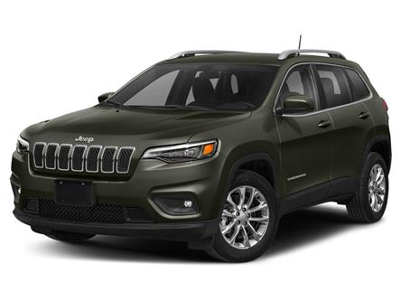 2020 Jeep Cherokee Sport (Stk: 20391) in Sudbury - Image 1 of 9