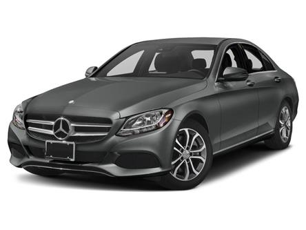 2018 Mercedes-Benz C-Class Base (Stk: 59573A) in Ottawa - Image 1 of 9