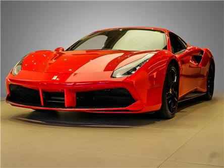 2016 Ferrari 488 GTB Base (Stk: U4487) in Vaughan - Image 1 of 30