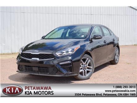 2020 Kia Forte EX (Stk: 20187) in Petawawa - Image 1 of 26