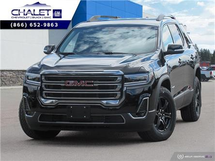 2020 GMC Acadia AT4 (Stk: 20AC8779) in Kimberley - Image 1 of 26