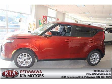 2020 Kia Soul EX (Stk: 20019) in Petawawa - Image 1 of 12