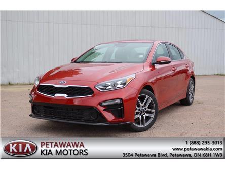 2020 Kia Forte EX (Stk: 20200) in Petawawa - Image 1 of 26